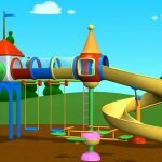 Playgrounds Hidden Stars
