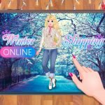 Princess Winter Shopping Online